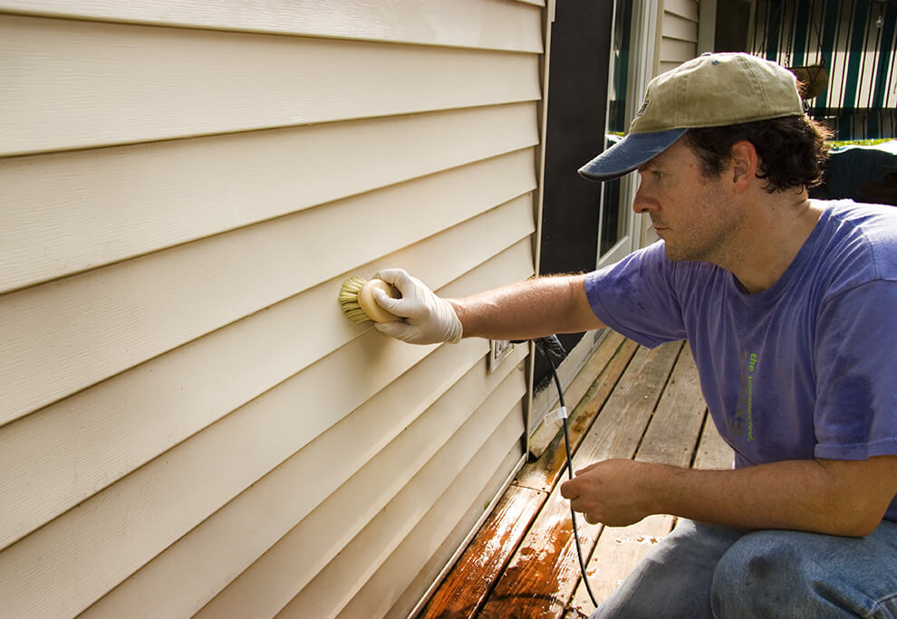 15 Spring Home Maintenance Tips
