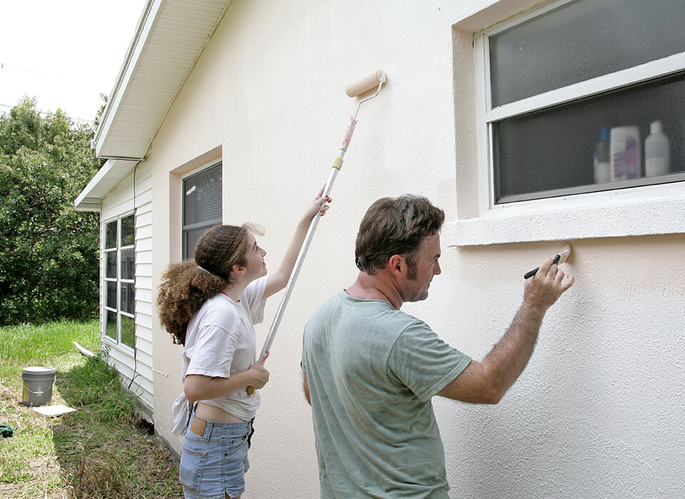 Spring Home Improvements: Repair, Replace, Enjoy!