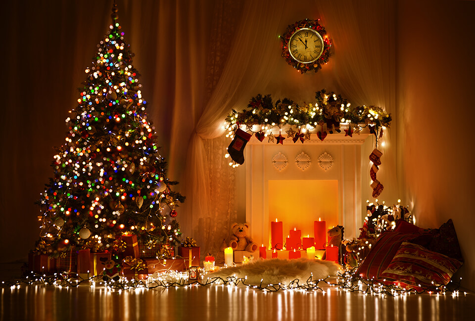 Holiday Home Safety Tips